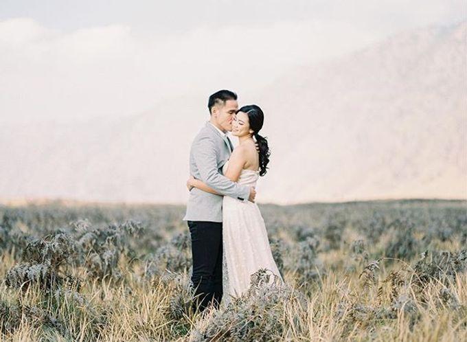 Pre-wedding of Velda & Yason by Vivre the Label - 007