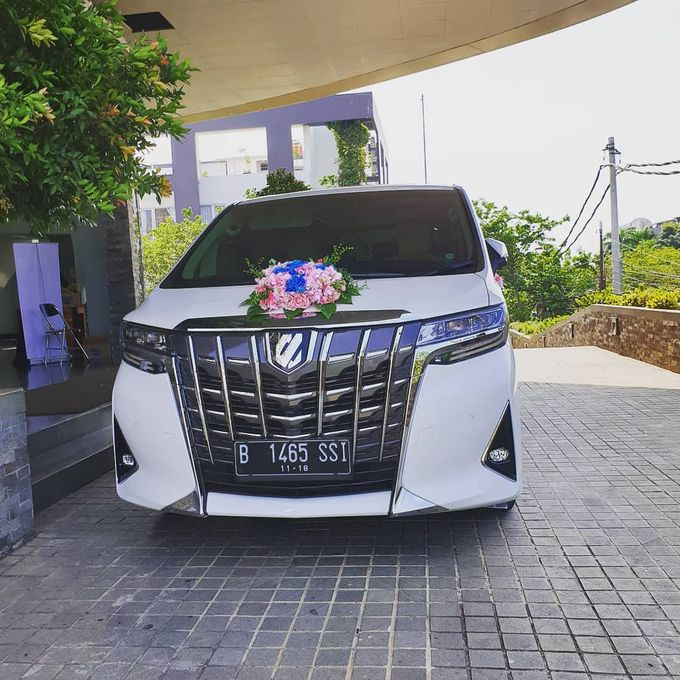 The wedding of Thomas & Meta by Priority Rent car - 001