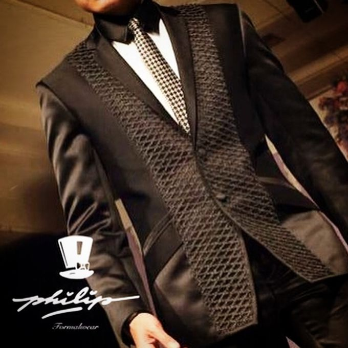 Collections by Philip Formalwear - 008