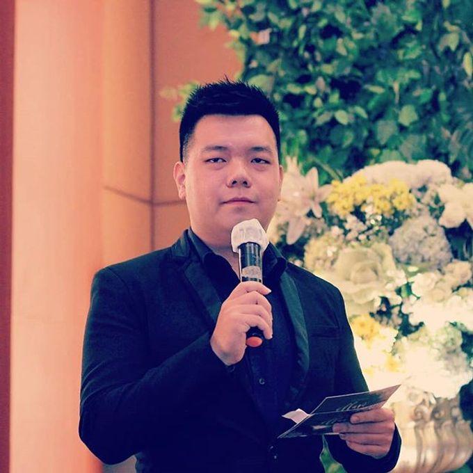 MC Wedding of Ellam by Kevin Willyanto leo - 002