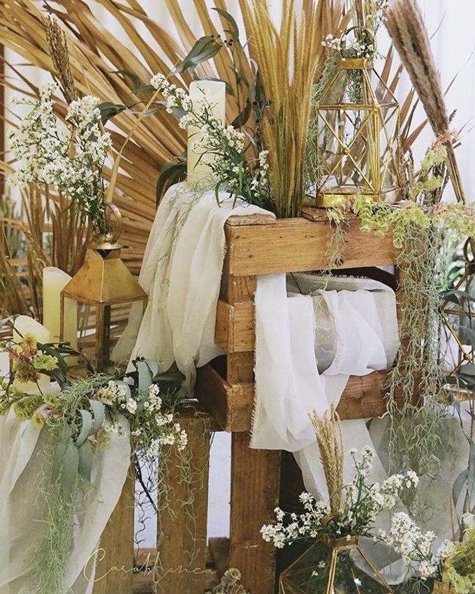 Wedding of Junior and Devina by Casablanca Design - 006