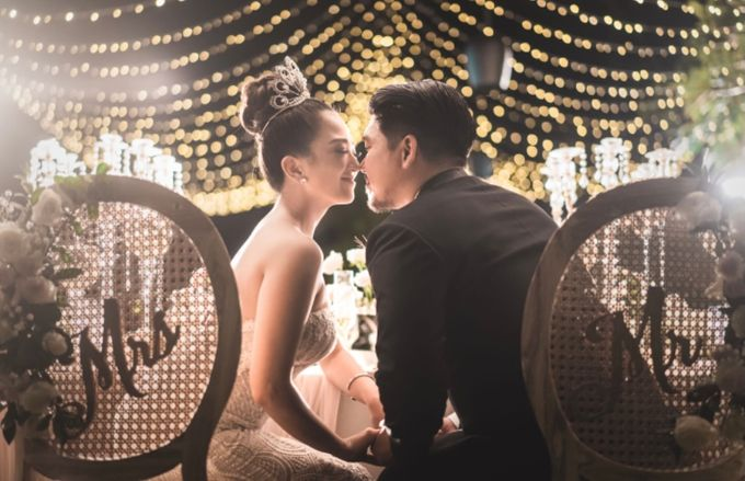 Aldris & Natasha by Twogather Wedding Planner - 016
