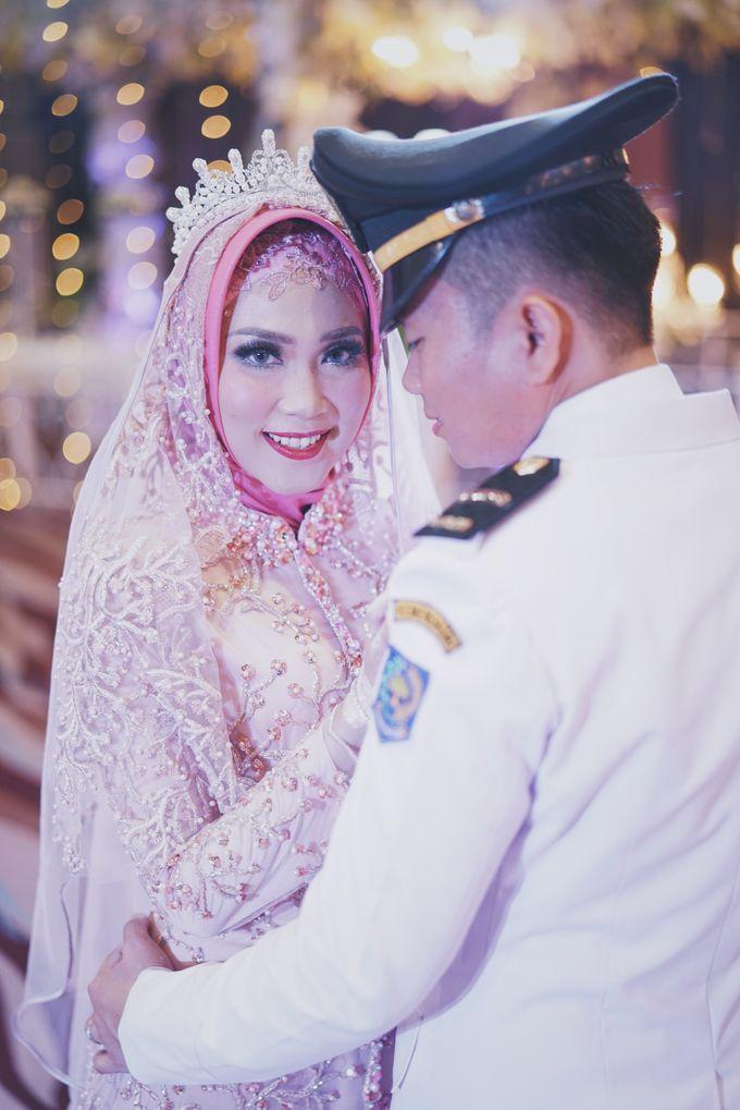 Andri & Sandra Wedding by Viceversa - 039
