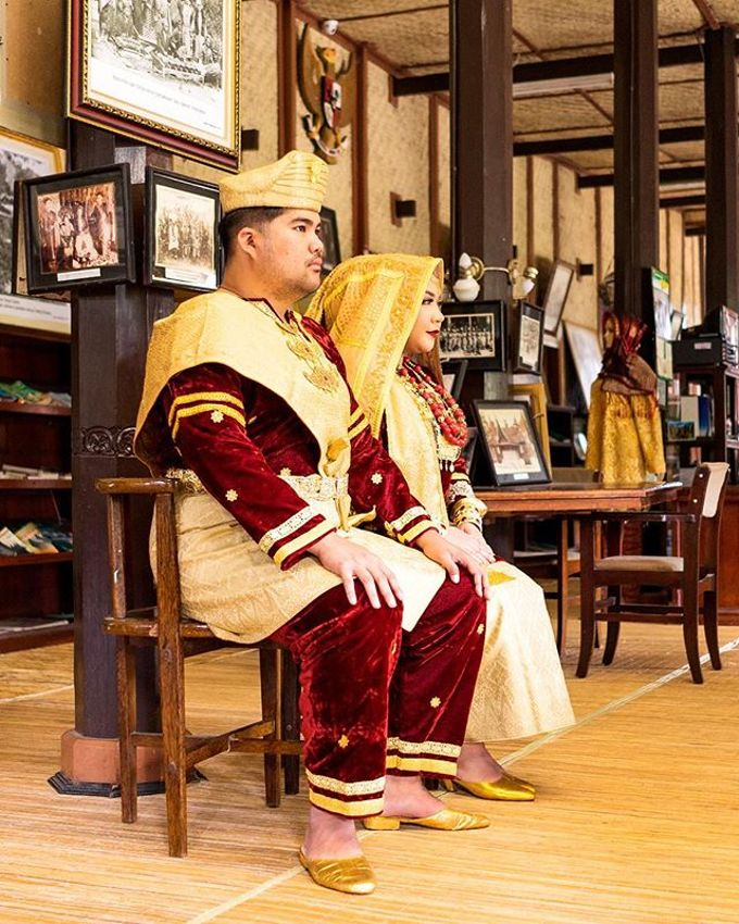Prewedding Ferdy & Dinda by Putra Achmad - 004