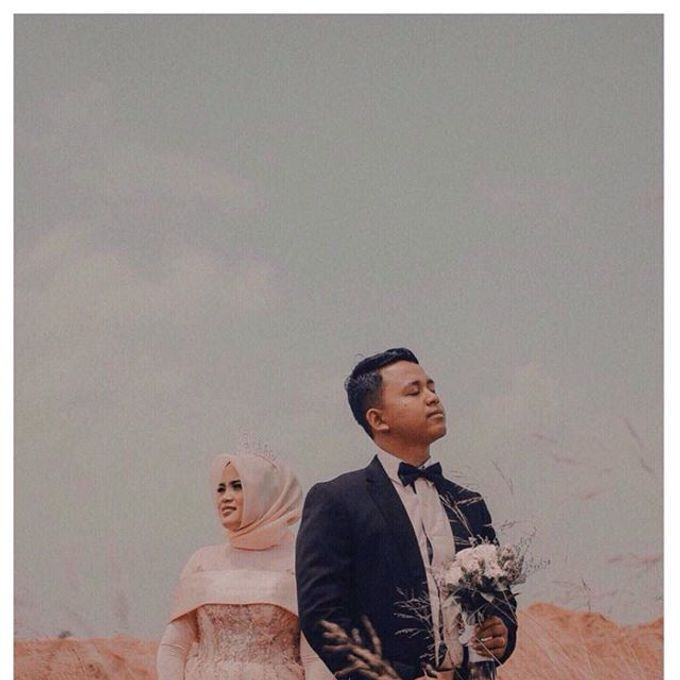 Prewedding of Ache & Numi by Anve Sposa - 003