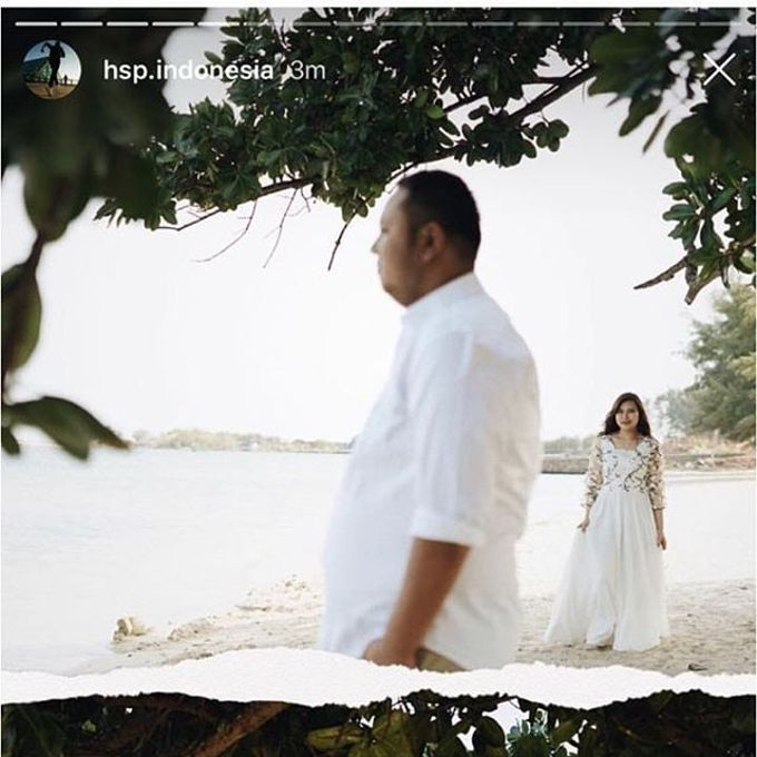 Jeje's wedding by Caramells - 001