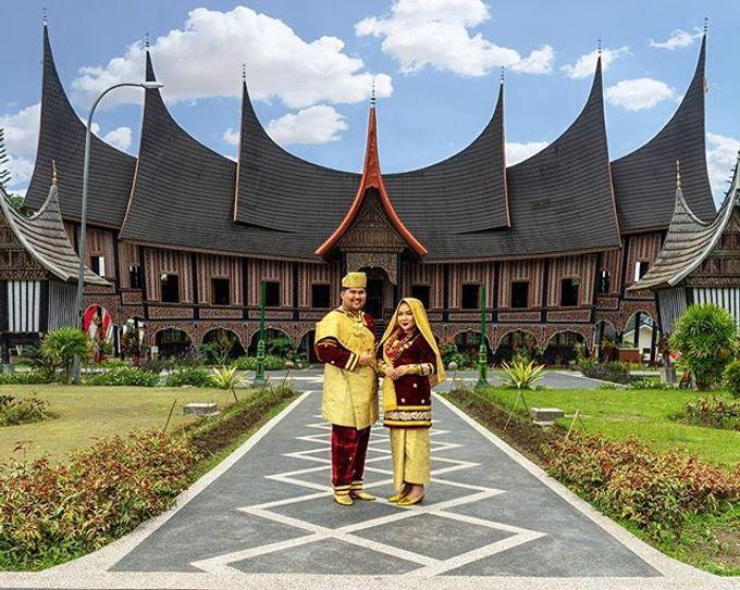 Prewedding Ferdy & Dinda by Putra Achmad - 001