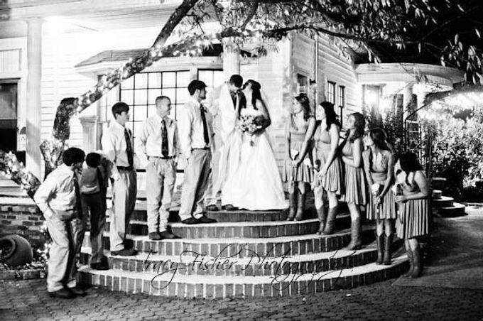 Wedding Portfolio by Tracy Fisher Photography - 017
