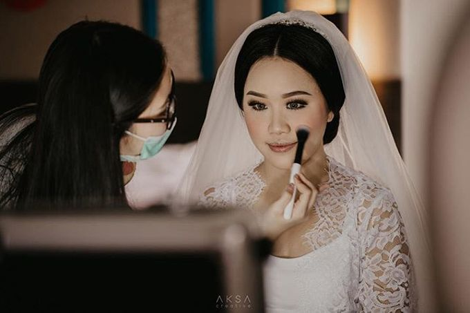Bridee Mariasandrawijaya by Megautari Anjani - 004