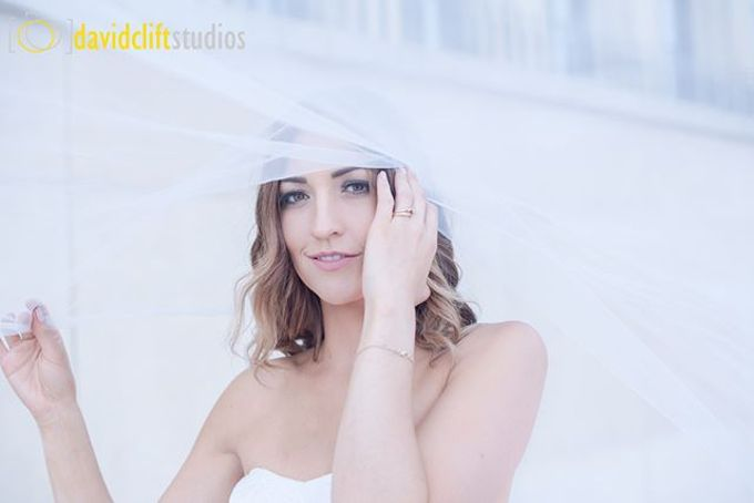 Wedding Photoshoot in Paris with various brides by davidcliftstudios - 003