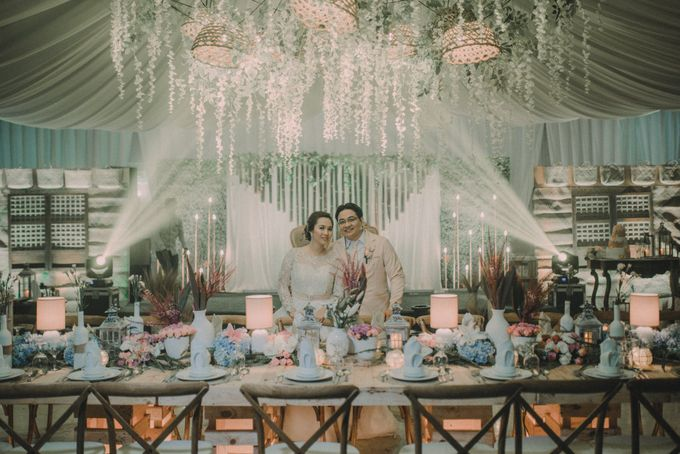 NORMAN and IRIS by Nice Occasion (Event Planning And Design) - 004