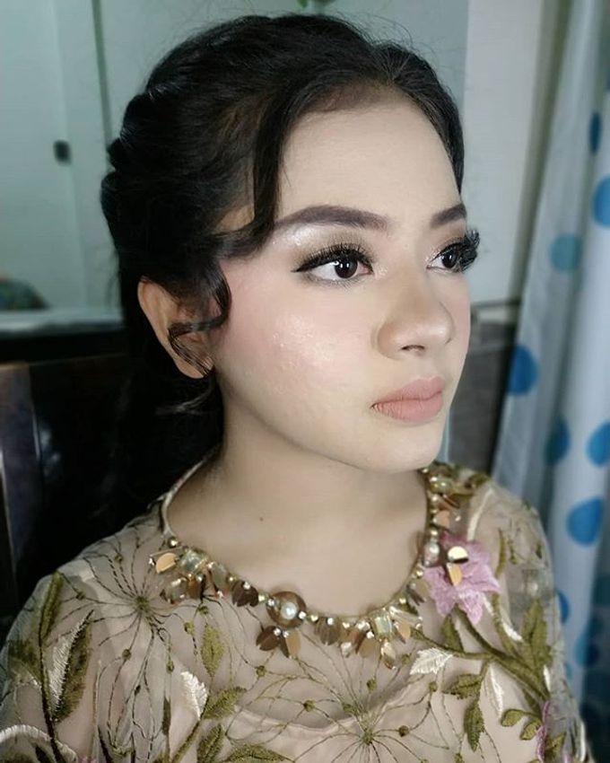 Make-up Party by Desy Lestari Makeup - 019