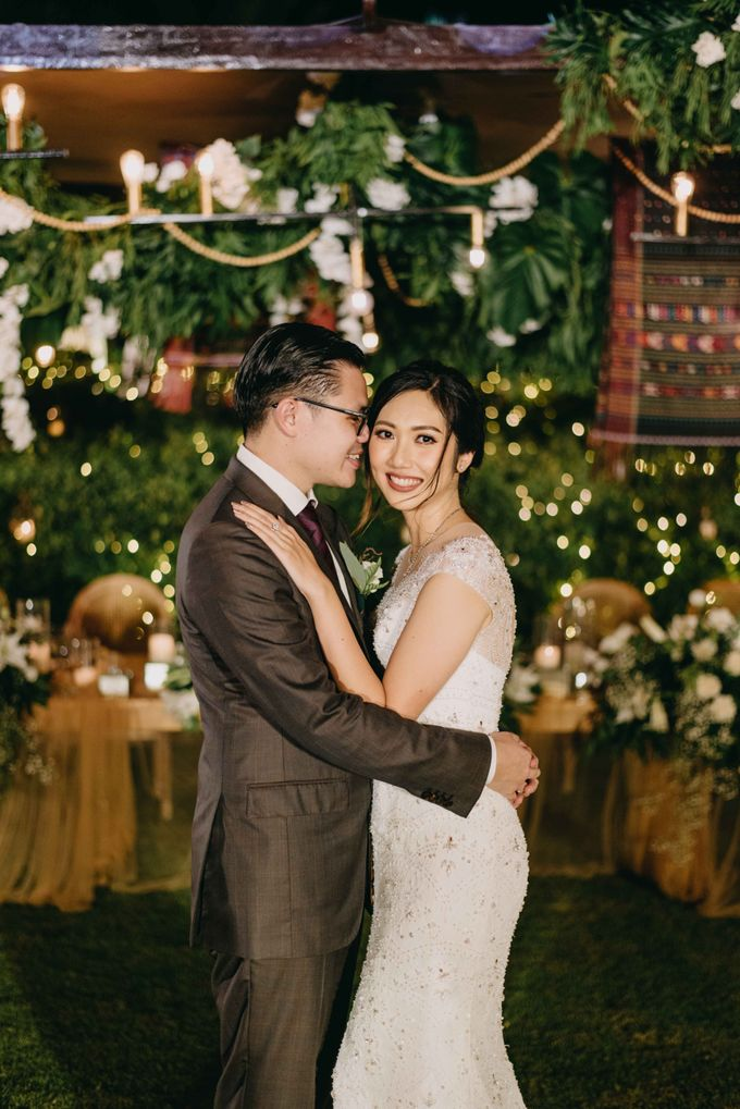 Wedding The Mulia Resort Donald & Tabita by StayBright - 040