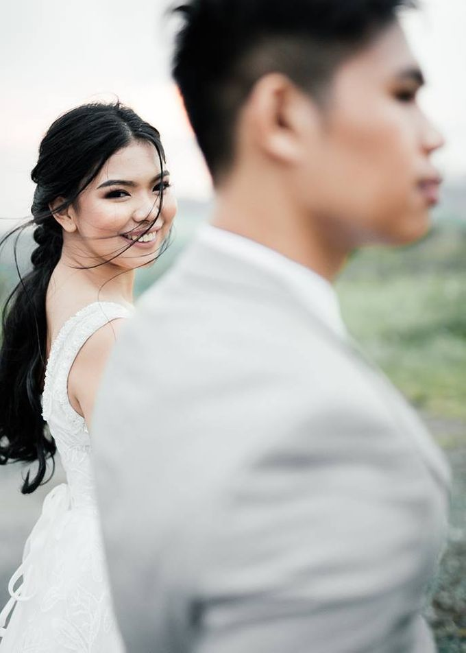 Val & Helen Engagement Shoot by Bride Idea - 011