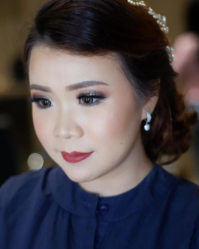 Sister Makeup by Troy Makeup Artist - 012