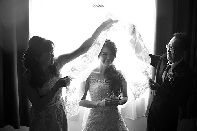 Wedding Of Kristama & Deviana by MapleCard - 002