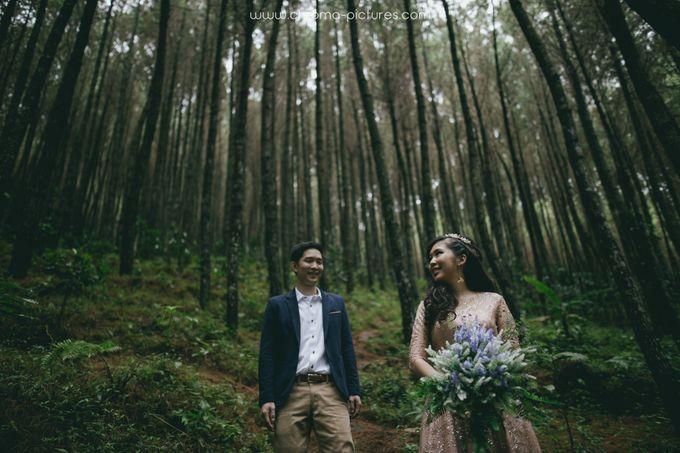 Derrick & Sonia Prewedding by Chroma Pictures - 038
