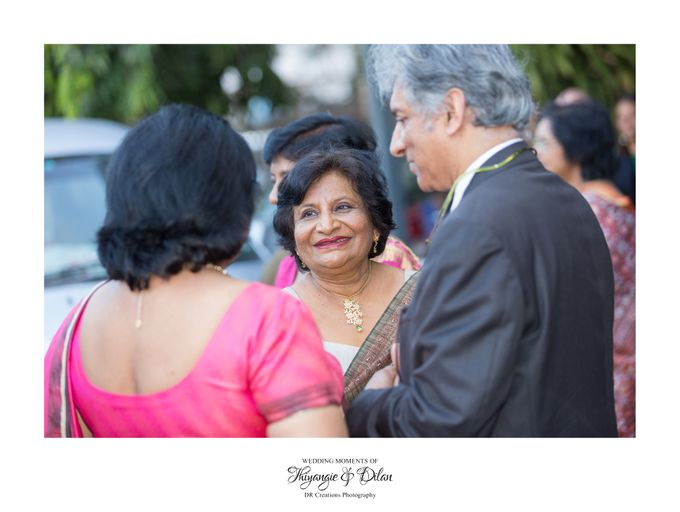 Wedding of Thiyangie & Dilan by DR Creations - 041