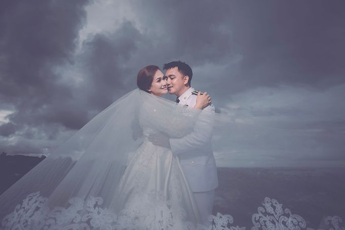 Jun and Hazel Nuptial by Raychard Kho Photography - 023