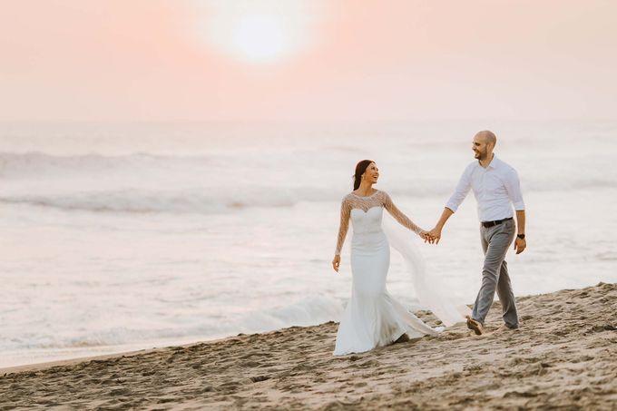 Phalosa Villa Bali Wedding - Ita & Phillip by Bali Pixtura - 020
