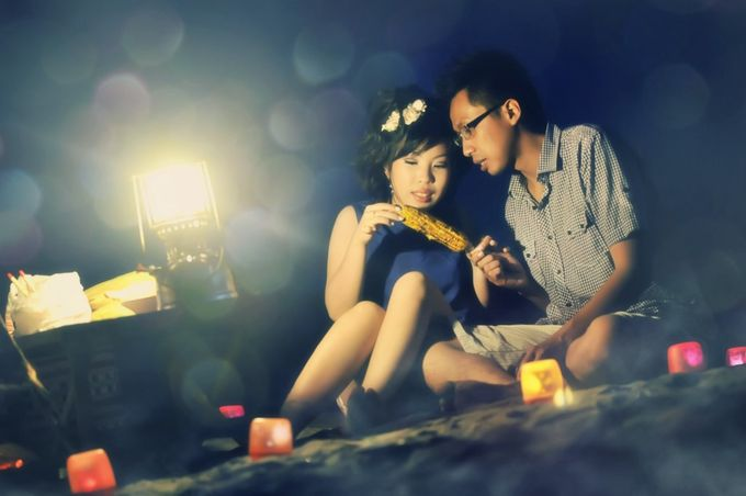 prewedding by AI Photo & Video - 032