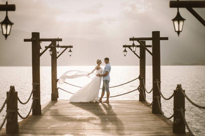 Wedding by Nick Evans - 005