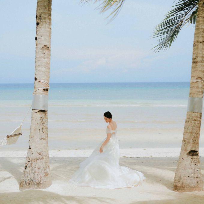 JP and Karen Bohol Wedding by Thinking Chair Studios - 024