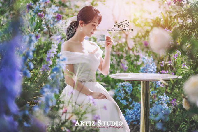 PURPLE CONCEPT by Korean Artiz Studio - 010