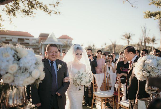 Evan & Jessica Wedding by Tefillah Wedding - 006