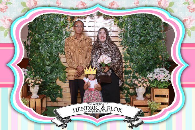 hendrik & Elok wedding by The Caramel's Corner - 043