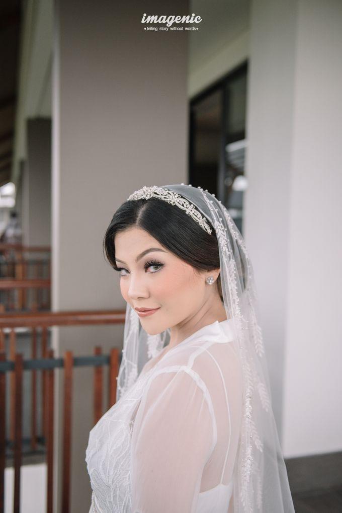 Eva & Fikriel Wedding by Petty Kaligis - 009