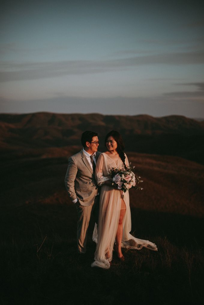 Anton & Cynthia Elopement Session by Chroma Pictures - 022