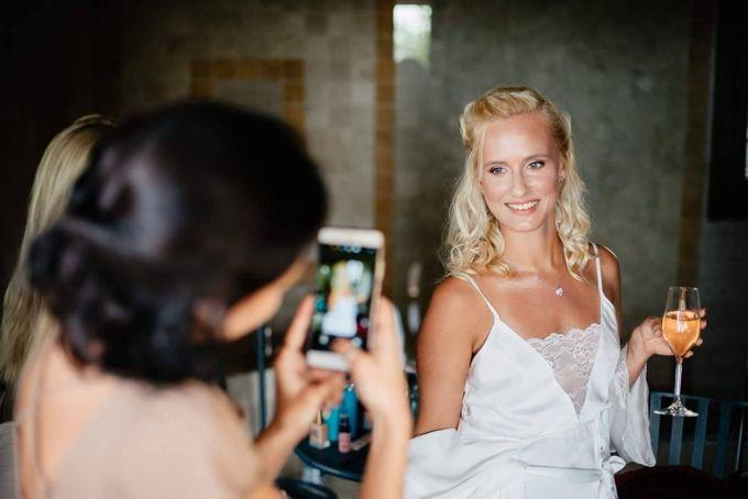 Wedding in Umbria by Ruslana Regi makeup artist in Italy - 002