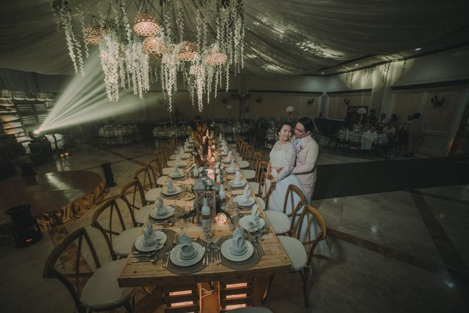 NORMAN and IRIS by Nice Occasion (Event Planning And Design) - 005