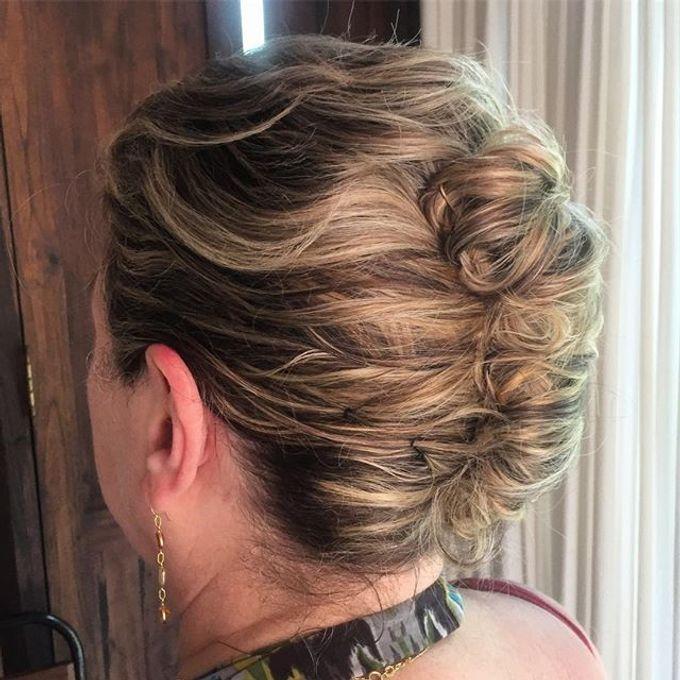 Airbush makeup by Bali Hair and Makeup  / Anja buerck - 012