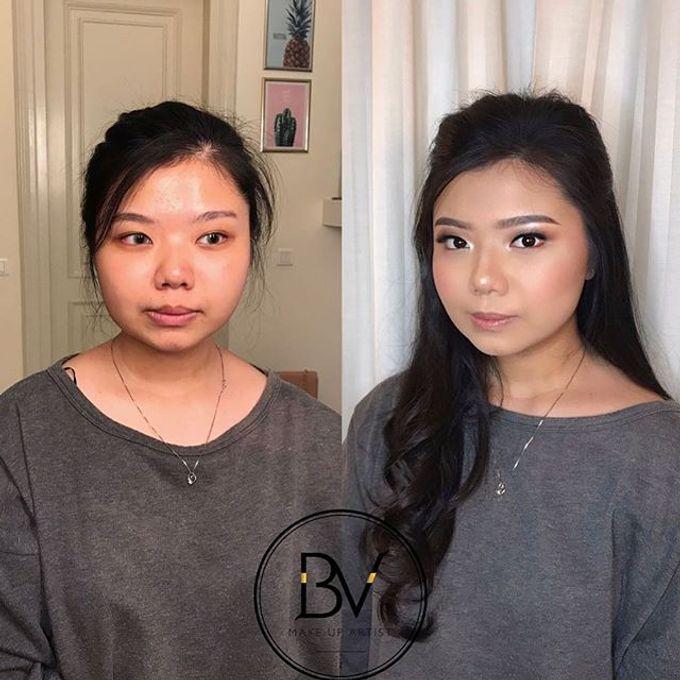 Makeup by Koru Beauty Bar - 002