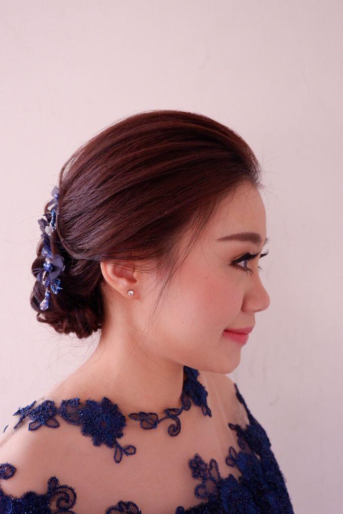 Make up artist by Vanie yahya MUA - 012