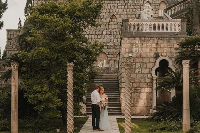 Artistic and Chic weddings by Iva & Vedran Weddings - 031