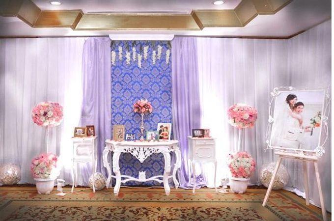 Engagement Decoration by LaVie - Event Planner - 004