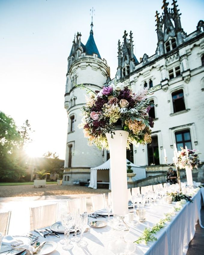 The Perfect Elopement by Chateau Challain Events - 023