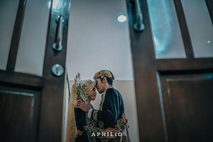 rika & Aldi by apriliophoto - 004