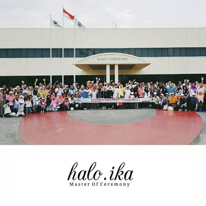 Family Visit Corporate by Halo Ika - 002