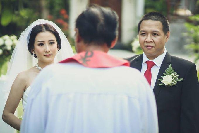 Ricky & Devi by Astagina Resort Villa & Spa Bali - 005