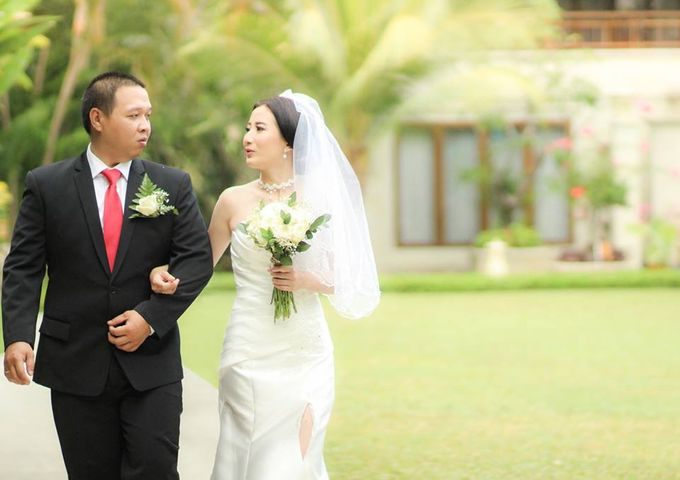 Ricky & Devi by Astagina Resort Villa & Spa Bali - 024