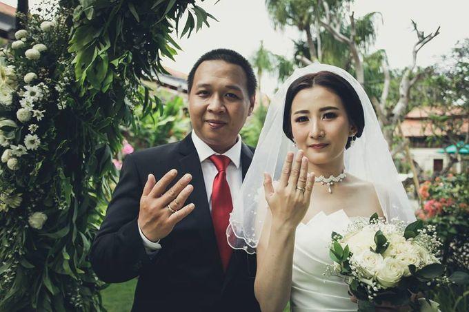 Ricky & Devi by Astagina Resort Villa & Spa Bali - 007