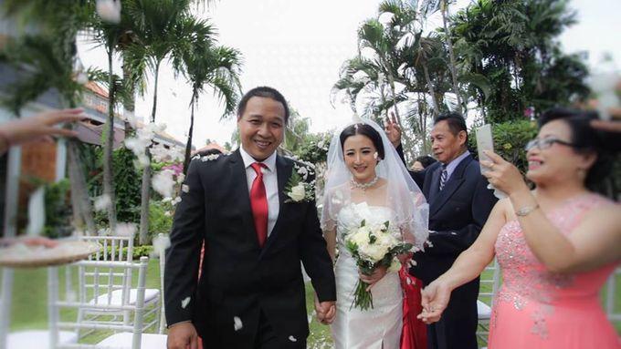 Ricky & Devi by Astagina Resort Villa & Spa Bali - 008
