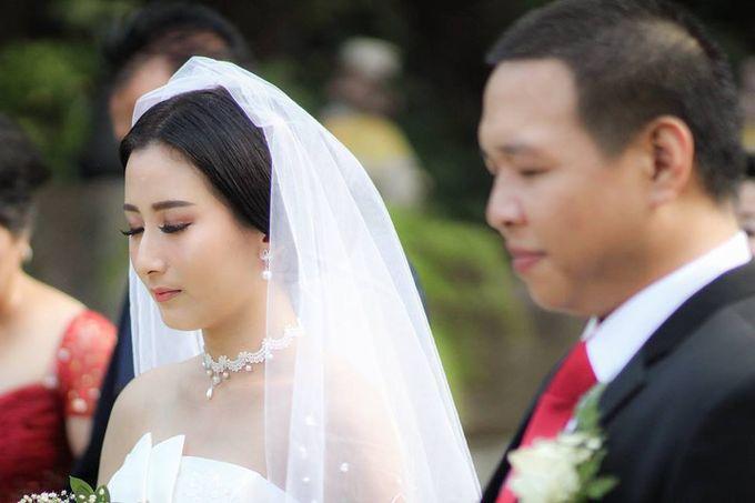 Ricky & Devi by Astagina Resort Villa & Spa Bali - 009