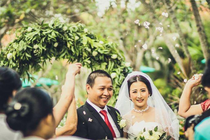 Ricky & Devi by Astagina Resort Villa & Spa Bali - 011