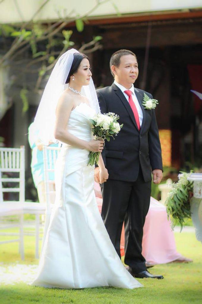 Ricky & Devi by Astagina Resort Villa & Spa Bali - 012