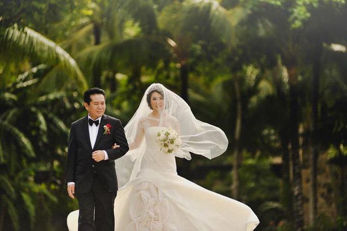 The Wedding - Franky + Irene by Studio 8 Bali Photography - 053